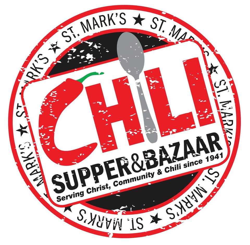 Serving Christ, Community And Chili!