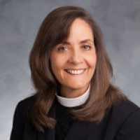 Sermon from May 5th, 2019 by The Rev. Dr. Carol Petty