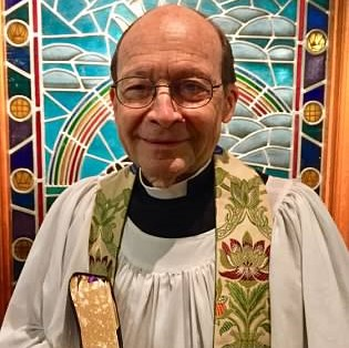 Sermon from June 9th, 2019 by Father Dean Calcote